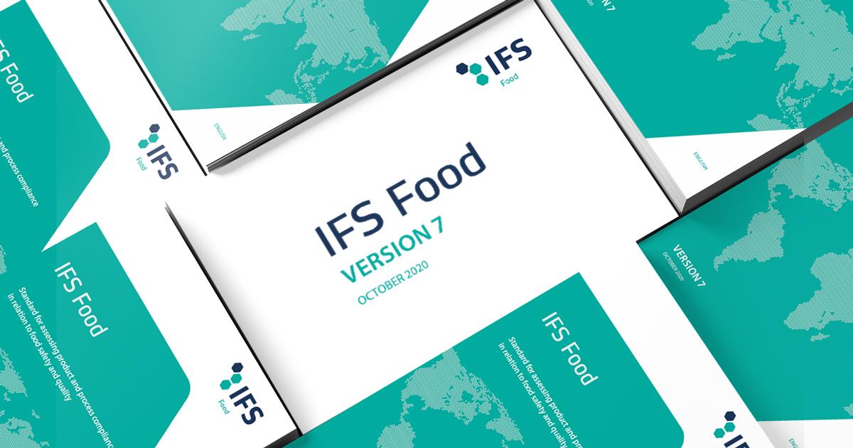 IFS Food Standard version 7